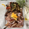 Grilled North African Lamb