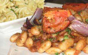 Italian Cannellini Dish